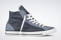 Converse Chuck Taylor Chambray Pack. If anyone wants to get me an early christmas present. Just saying.