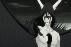 Bleach Hollow Ichigo vs Ulquiorra Cerro