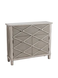 Coast to Coast Imports Jester Grey and Ivory Cabinet with One Drawer and Two Door Coast to Coast http://www.amazon.com/dp/B00N5K4UAS/ref=cm_sw_r_pi_dp_qpd3ub14VT1VQ