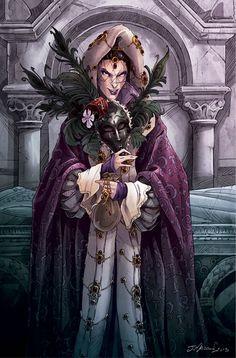 veuve - Photo de Mascarade - A pleine dent Tarot, Veuve, Conte, Masquerade, Game Art, Board Games, Album, Photos, Victorian