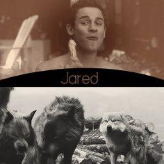 #TwilightSaga - Jared