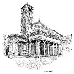 Chiesa di San Giorgio in Velabro