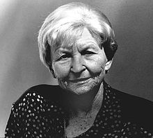 Marija Gimbutas (1921-1994) Born in Lithuania, Gimbutas emigrated to the United States in 1949, ending up at Harvard University. Gimbutas was a first-rate scholar of Indo-European civilization and oversaw many digs in Europe and the Middle East. She was highly influential in Goddess circles.  She has her critics but her books, especially, The Language of the Goddess (1989) and The Civilization of the Goddess (1991), are still influential today.