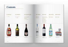IMEXCO GHANA LIMITED - Products Catalog by Sami Joe Mansour, via Behance