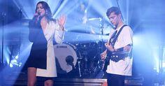 See Martin Garrix, Dua Lipa Perform Viral 'Scared to Be Lonely' on 'Fallon' #headphones #music #headphones