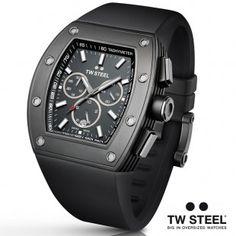 ⌚ TW STEEL CEO Tonneau CE2006 Swiss Made Chronograph (-60%) | CASIO Edifice EFR-535D-1A9 Chronograph (-47%) | SÉRÈNE MARCEAU Marceau Diamond IX Series Watch (-80%)