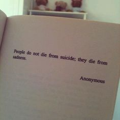 lost death depressed depression sad suicidal suicide lonely hurt anxiety alone broken thoughts self harm self hate feelings anorexia bulimia anorexic depressing bulimic disorder attempt Sad Quotes, Quotes To Live By, Life Quotes, Inspirational Quotes, Qoutes, Book Quotes, Indie Quotes, Friend Quotes, Reality Quotes