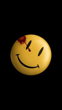 This HD wallpaper is about smiley with blood illustration, Watchmen, movies, blood spatter, Original wallpaper dimensions is file size is Wallpaper Pc Hd, Original Wallpaper, Cult, Bath And Beyond Coupon, Simple Backgrounds, Desktop Backgrounds, Ipad Mini, Comedians, Tattoo Designs
