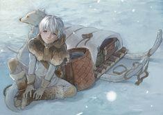 A Silent Voice's Ōima Launches Fumetsu no Anata e Fantasy Manga on November 9 - News - Anime News Network
