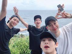 bts map_of_the_soul persona map_of_the_soul_persona jimin jhope jin v jungkook RM suga junghoseok parkjimin kimseokjin jeonjungkook kimnamjoon kimtaehyung 방탄소년단 btsedits kpopedit kpop searchingforjiminsjams kpoplflb kpopfff btsfff lfl Park Hyung Sik, Witch's Romance, Bts Taehyung, Bts Bangtan Boy, Joon Park, Park Ji Min, Daegu, Jung Hoseok, K Pop