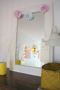 Bright Colours and Pastel Hues | Colourful Interior Inspiration from Cilipus Blog