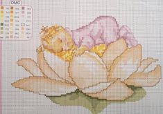 Cross Stitch Family, Cross Stitch For Kids, Just Cross Stitch, Cross Stitch Baby, Cross Stitch Flowers, Cross Stitch Charts, Baby Cross Stitch Patterns, Hand Embroidery Patterns, Cross Stitch Designs
