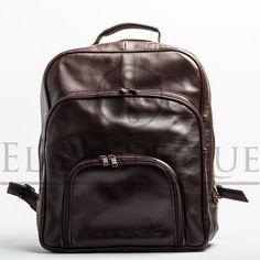 Mochila portanotebook con bolsillos