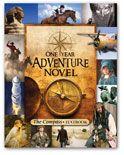 writing curriculum texkbook - students write a novel in one year.