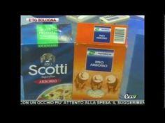 Io leggo l'etichetta - Servizio andato in onda su ETV #Bologna #etichettiamoci