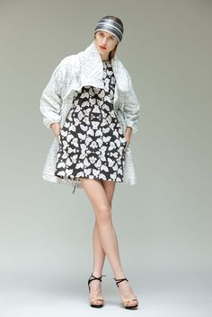 Albino Resort 2013 Fashion Show