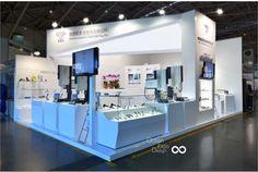 OceanDesign #Shujye #速捷 #TaipeiPlas #台北橡塑膠展 #Taipei #Exhibition #Booth #Design