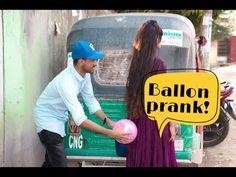 New Prank Video 2019 Funny Prank Videos, Funny Pranks, Video K, Lesbian Outfits, Humor, Youtube, People, Funny Jokes, Humour