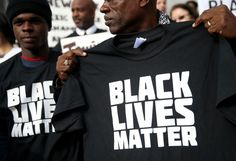 The Black Lives Matter policy agenda is practical, thoughtful — and urgent - The Washington Post POLICY