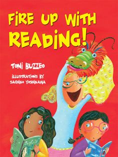 Great book for launching reading workshop.