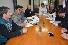 INFORMATIVO GERAL: Guarda Municipal de Montenegro deveria atuar, ou n...