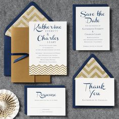 I like the colour combo here. Would be great to try making invitation templates with white background, and navy/berry/gold writing (wedding colours)