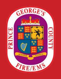 prince george's county fire rescue department