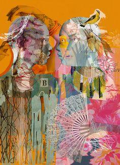 Brethren   by Sarah Jarrett