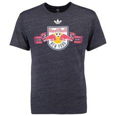 Men's New York Red Bulls Scarves Up T-Shirt
