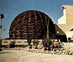VTN Consolidated Inc., San Bernardino County Museum, San Bernardino, California