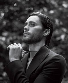 Jared Leto - GQ Style Automne 2016