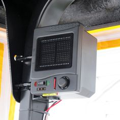 12v Cab Heater For Tractors Utility Vehicles