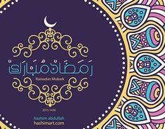 """تحقق من عمل جديد على محفظةBehance لي: """"مبارك رمضان رمضان مبارك"""" http://on.be.net/1HQHDEJ"""