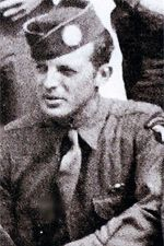 Sgt Charles H. Shoemaker, 506th PIR Company A, 3rd Squad - 1st Platoon