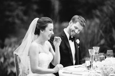 So sweet: http://www.stylemepretty.com/california-weddings/los-gatos/2016/05/05/this-classic-forest-wedding-is-a-must-see/ | Photography: Erin Hearts Court - http://www.thedejaureguis.com/