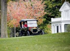 Henry Ford/Greenfield Village