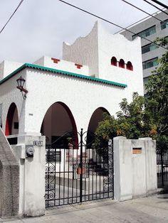 Ficha - Pedro Moreno 1612 - Casa Cristo