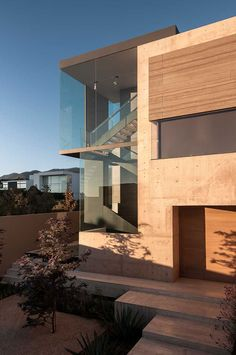 ML House, Gantous Arquitectos