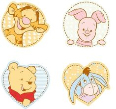 Winnie the Pooh Baby Free Party Printables.-Winnie the Pooh Baby kostenlose Party Ausdrucke. Winnie the Pooh Baby Free Party Printables. Winnie The Pooh Themes, Cute Winnie The Pooh, Winne The Pooh, Winnie The Pooh Birthday, Winnie The Pooh Friends, Disney Stores, Winnie The Pooh Drawing, Disney Babys, Art Disney
