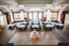 The Grand Ballroom, 65 guests