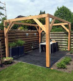 Moss Paint, Garden Design Plans, Farmhouse Garden, Diy Greenhouse, Garden Ornaments, Container Plants, Building Plans, Garden Landscaping, Outdoor Spaces