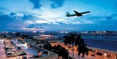 Huracán Irma: Miami cierra uno de sus aeropuertos desde este viernes