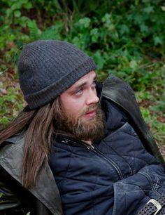 Jesus in The Walking Dead Season 6 Episode 10 | The Next World
