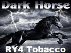 DARK HORSE TOBACCO - 50/50 PG/VG Juice Flavors, Dark Horse, 50th, Horses, Movie Posters, Film Poster, Horse, Billboard, Film Posters