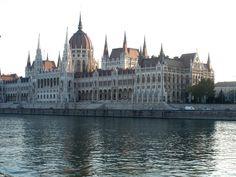 https://flic.kr/p/8V6uke | Hungarian Parliament in Budapest