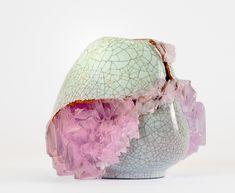 Crystallization 32, Lukas Wegwerth (Fumi Galllery)