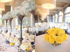 Minnesota wedding // Photos by EyeSpy Photography // Flowers by Zinnia Design Florals