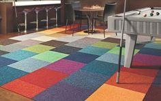 Color Your FLOR: Carpet Tile Design Contest ~ http://clrlv.rs/zTAKVY