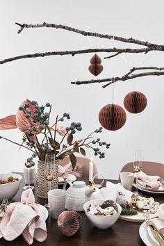 95 best weihnachtliche tischdeko images - Stylische weihnachtsdeko ...