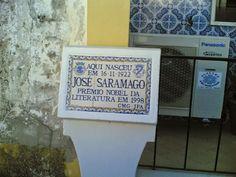 Saramago Apontamentos: Parabéns a José Saramago - 16 de Novembro de 1922